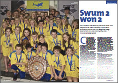 swimming times jan2012